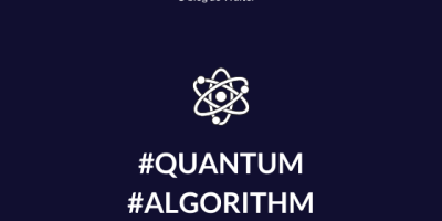 quantico - algoritimo